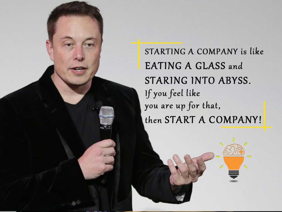 Quotes by Mr Elon Musk an Entrepreneur, Inventor & Explorer | Digital Wissen