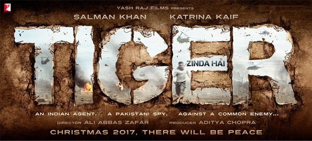 Upcoming Bollywood Movies to watch in 2017 - Tiger Zinda Hai | Digital Wissen