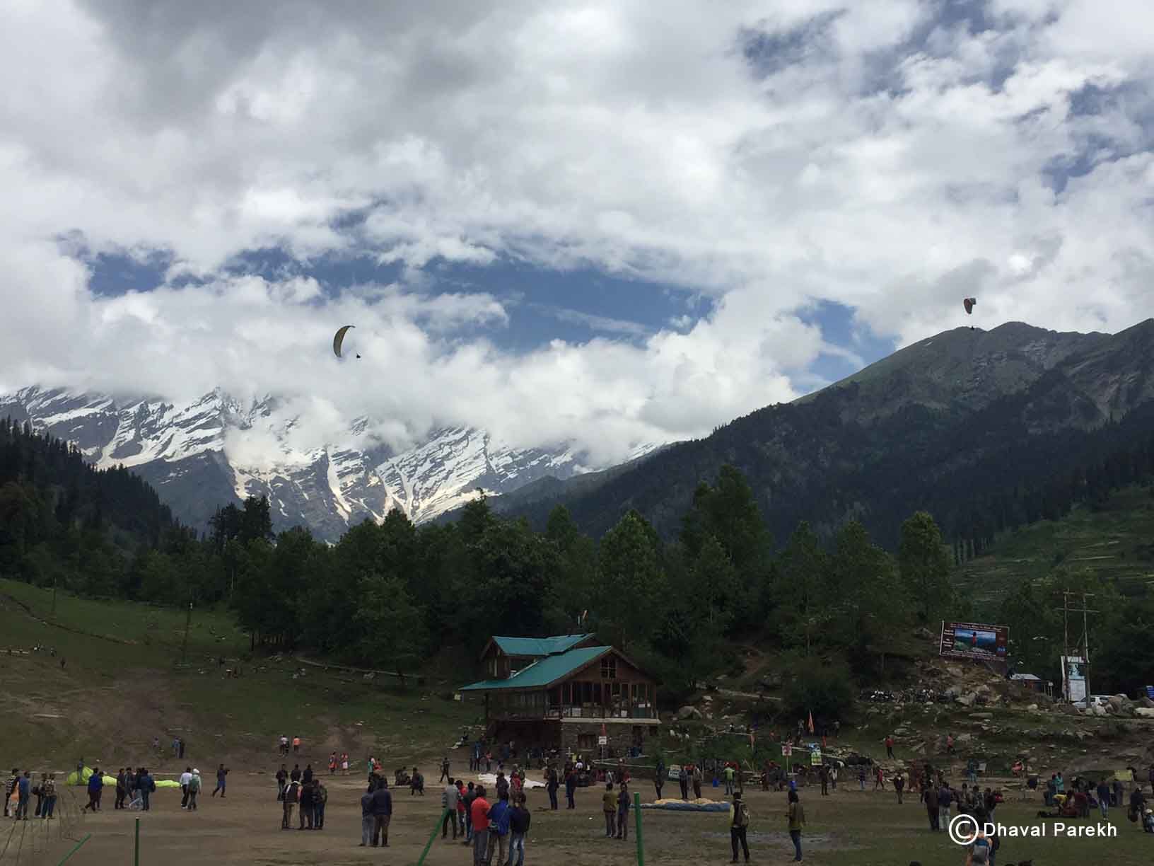 Places you can't miss to visit in Manali | Digital Wissen
