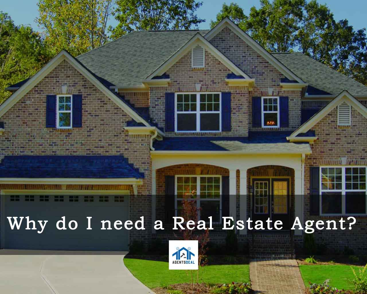 Can I buy a home without paying a Real Estate Agent Commission?