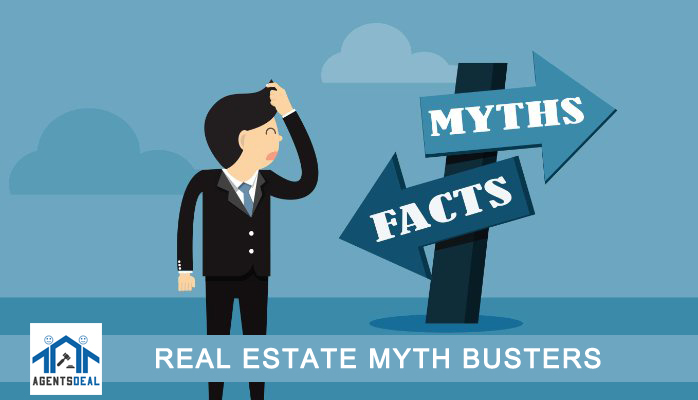 4 Home Buying / Selling Myth-busters - Discount Realtors