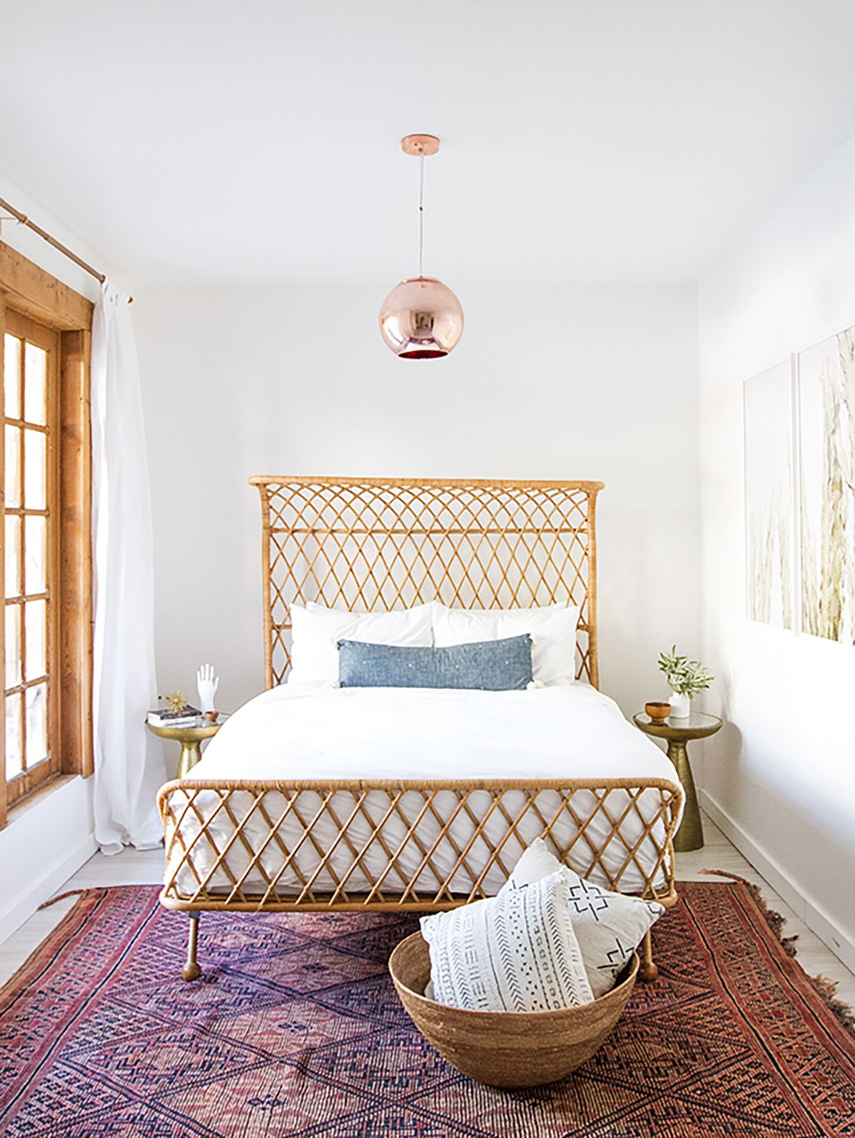 Here's Exactly How a Feng Shui Expert Would Arrange a ...